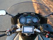 GARMIN ZUMO 660 MOTORCYCLE / CAR GPS Navigator LATEST 2012 MAPS